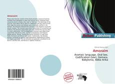Bookcover of Amoraim