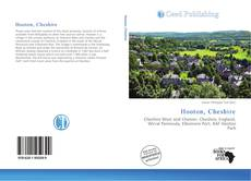 Bookcover of Hooton, Cheshire