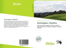 Bookcover of Huntington, Cheshire