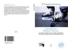 Bookcover of Mikhail Chernov