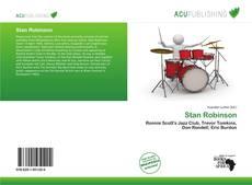 Bookcover of Stan Robinson