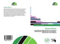 Bookcover of Oumar Barro
