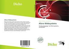 Afara Websystems的封面