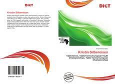 Bookcover of Kristin Silbereisen