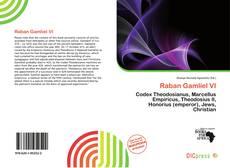 Bookcover of Raban Gamliel VI