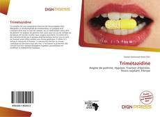 Capa do livro de Trimétazidine