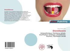 Bookcover of Dronédarone