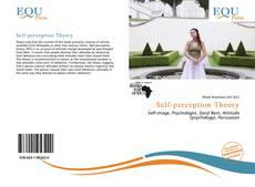 Self-perception Theory的封面