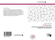 Capa do livro de Ceftaroline