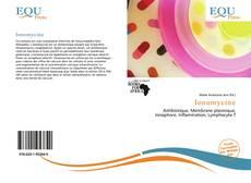 Capa do livro de Ionomycine