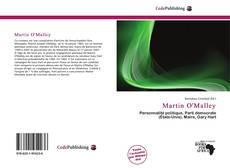 Martin O'Malley的封面