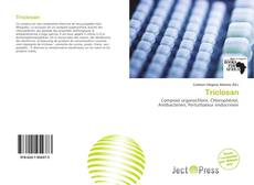 Bookcover of Triclosan