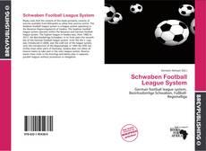Portada del libro de Schwaben Football League System