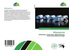 Обложка Rifampicine