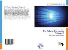 Couverture de The Palace (Computer Program)