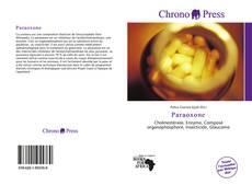 Bookcover of Paraoxone