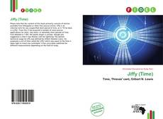 Bookcover of Jiffy (Time)