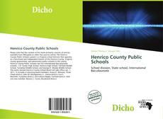 Bookcover of Henrico County Public Schools