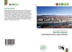 Bookcover of Sidi Bel Abbès