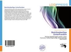 Portada del libro de Bezirksoberliga Unterfranken