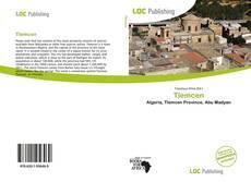 Tlemcen的封面