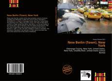 New Berlin (Town), New York kitap kapağı