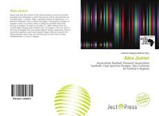 Bookcover of Alex Júnior