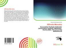 Bookcover of Alfredo Morales