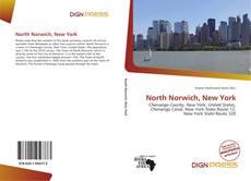 Обложка North Norwich, New York