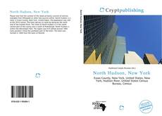 Bookcover of North Hudson, New York