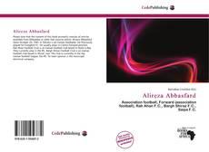 Bookcover of Alireza Abbasfard