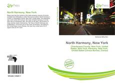 Bookcover of North Harmony, New York