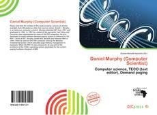 Daniel Murphy (Computer Scientist) kitap kapağı