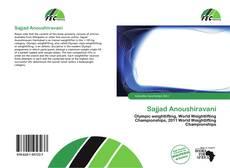 Bookcover of Sajjad Anoushiravani