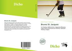Bookcover of Bruno St. Jacques