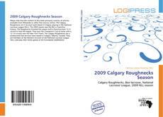 Copertina di 2009 Calgary Roughnecks Season