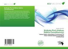 Buchcover von Kolkata Port (Vidhan Sabha Constituency)