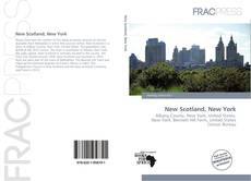 Bookcover of New Scotland, New York