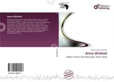 Portada del libro de Anna Wishink