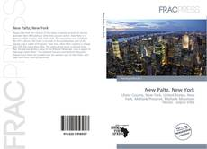 Bookcover of New Paltz, New York