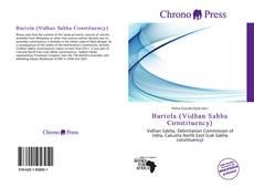Bookcover of Burtola (Vidhan Sabha Constituency)