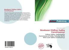 Bookcover of Bowbazar (Vidhan Sabha Constituency)