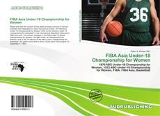 Capa do livro de FIBA Asia Under-18 Championship for Women