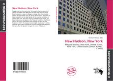 Bookcover of New Hudson, New York