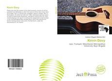 Kevin Davy kitap kapağı
