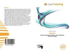 Bookcover of Nezikin