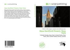 New Hartford (Town), New York kitap kapağı