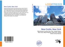 Bookcover of New Castle, New York