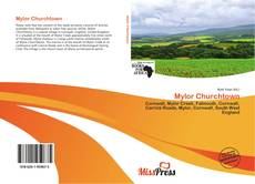 Bookcover of Mylor Churchtown