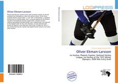 Bookcover of Oliver Ekman-Larsson
